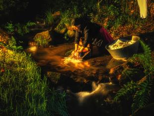 El II Certamen Fotográfico 'Miradas del Valle' de El Torno ya tiene fotografía ganadora