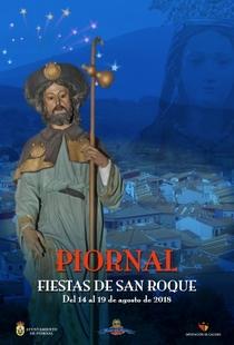 Las fiestas de San Roque llegarán a Piornal cargadas de eventos