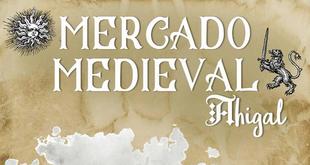 Ahigal celebra su tradicional Mercado Medieval el 4 y 5 de agosto