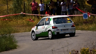La I Subida 'Valle del Jerte' de Rallye se celebra este fin de semana entre Valdastillas y Piornal