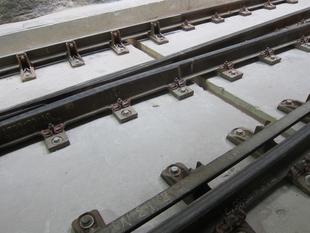 ADIF licita el montaje de la vía doble del tramo de alta velocidad Plasencia-Cáceres y ramales anexos en 66 kilómetros