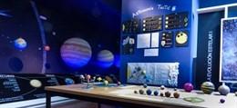 El Observatorio Astronómico de Monfragüe celebrará los días 12 y 13 de agosto las 'Noches de Perseidas'
