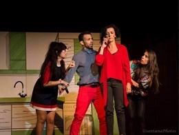Arranca la primera edición del Certamen Nacional de Teatro Amateur 'Las Nogaledas' en Navaconcejo