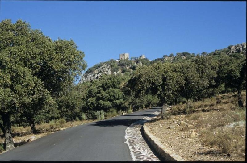 El Parque Nacional de Monfragüe recibe alrededor de medio millón de turistas al año