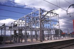 La construcción de las subestaciones eléctricas del tramo Plasencia-Badajoz se licita por 29,1 millones