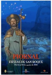 Piornal celebra hoy una fiesta en honor a San Roque
