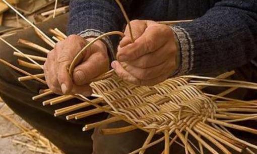 Serradilla celebra su mercadillo de artesanía