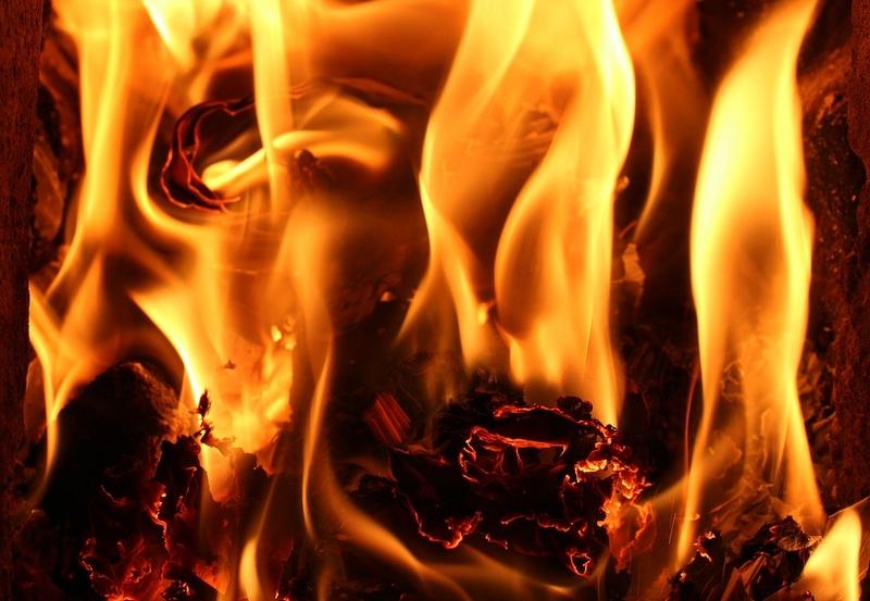 El Plan Infoex estabiliza el incendio de Cabezuela del Valle