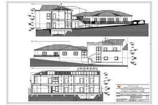 Comienzan las obras de construcción de una residencia de la tercera edad en Mohedas de Granadilla