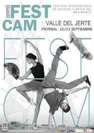 El Festival de Artes del Movimiento llegará a Piornal los días 22 y 23 de septiembre