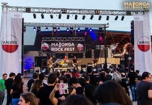 El Mayorga RockFest reunirá este sábado en Plasencia a más de 2.000 rockeros en su sexta edición