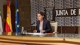 La Junta, el Ayuntamiento de Plasencia y el Gobierno aportarán 6 millones para las obras en la avenida Martín Palomino