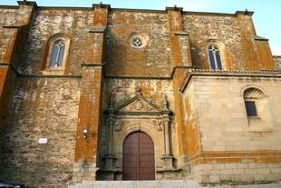 La Iglesia Parroquial de San Juan Bautista de Malpartida de Plasencia, declarada Bien de Interés Cultural