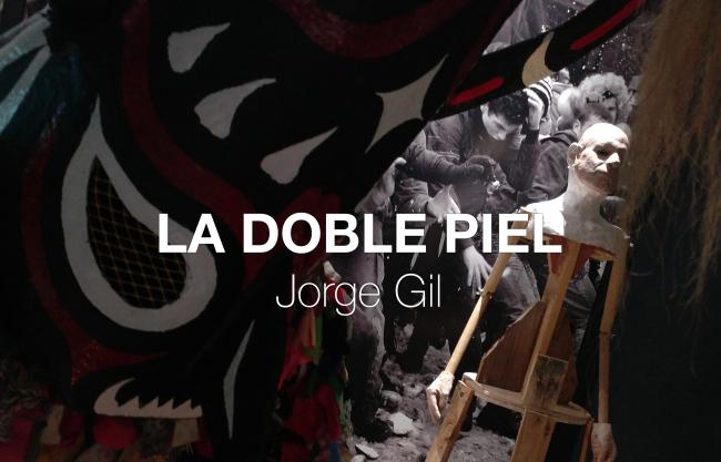 Últimos días para visitar la exposición del artista Jorge Gil
