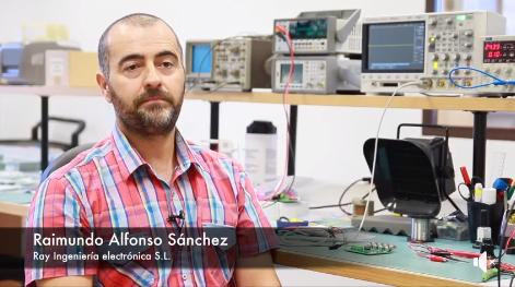 Una empresa de Mirabel entre las tres empresas finalistas en los II Premios San Pedro de Alcántara a la Innovación Local