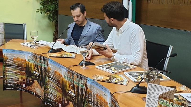 El 26 de octubre comienza la XXI edición del Otoño Mágico en el Valle del Ambroz