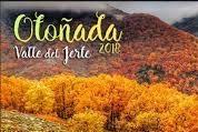 Hoy se inaugura en Cabezuela la Otoñada del Valle del Jerte