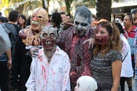 La Marcha Zombie volverá a recorrer Plasencia el día 31