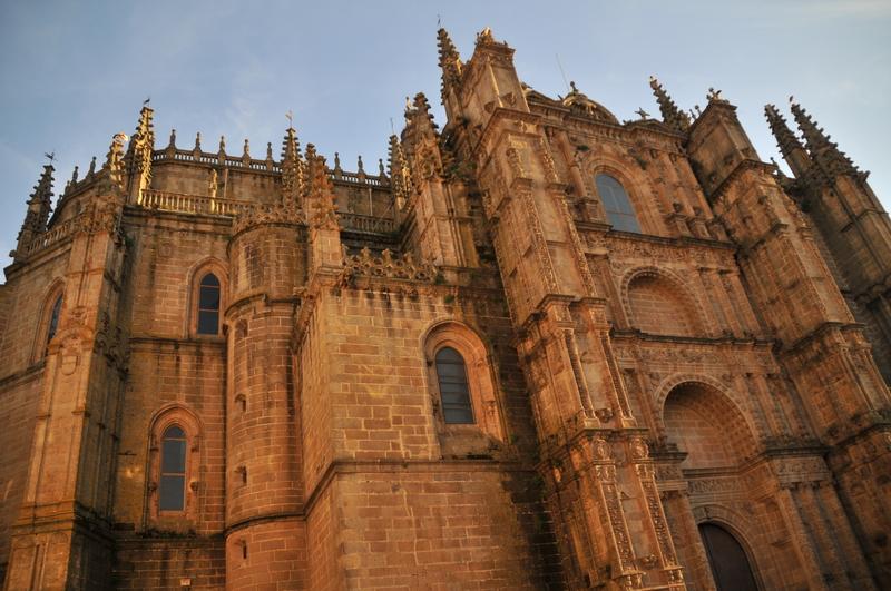 El Día de Todos los Santos se mostrarán las reliquias de la catedral de Plasencia