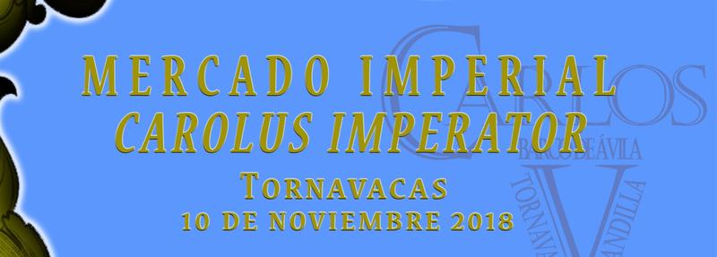 El IV Mercado Imperial Carlos V se celebra este sábado en Tornavacas