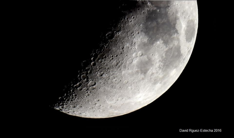 El próximo sábado se podrá disfrutar de una jornada de observación astronómica en Gargantilla