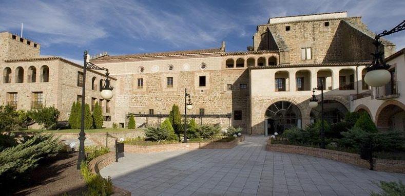 Conferencia ''Educación en valores y religión en la escuela pública'' este lunes en el Parador Nacional