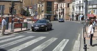 Propuesta la adjudicación para el refuerzo y mejora de firme de 18 calles en Plasencia a la empresa Ecoasfalt S.L.
