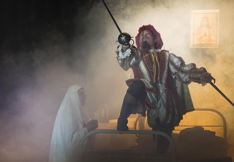 Convocado el VII Certamen de Teatro La Barraca de Lorca, de Piornal