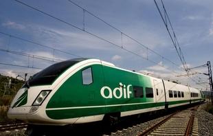Adif AV aprueba la licitación del primer contrato para la electrificación del tramo Plasencia-Badajoz