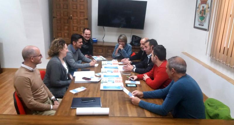 Plasencia se une a la campaña de formación y asesoramiento al pequeño comercio de la Junta de Extremadura