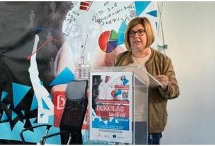 """La cultura """"Maker"""" presenta nuevos modelos de negocio en Riolobos, en el marco del EDUSI Plasencia y Entorno"""