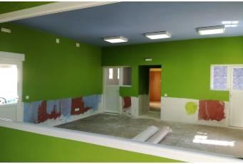 """El programa EDUSI """"Plasencia y entorno"""" dota a Galisteo de una guardería infantil"""