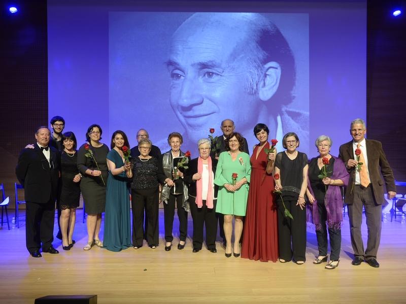 Blanca Marsillach y 'la Caixa' viajan a Plasencia con un proyecto teatral para unir a las personas mayores con las artes escénicas