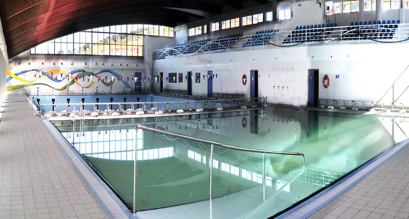 Se abre el periodo de inscripción para los cursos de natación 2019-2020.