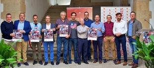 Presentada en Cáceres la IV Picota Bike Race by Neumáticos Plasencia