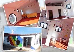 Finalizan las obras del Centro Impulsa Joven de Carcaboso