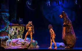 'Mowgli, elcachorro humano' en Plasencia yMérida estas Navidades