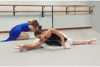Seis coreografías de la Escuela de Danza de Plasencia pasan a la fase nacional del Certamen de Danza 'Vive tu sueño'
