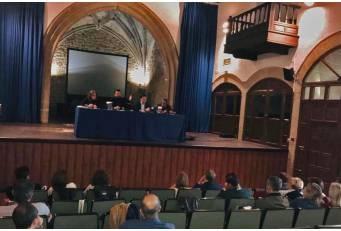 Satisfacción entre los ayuntamientos del proyecto EDUSI 'Plasencia y entorno' que tiene en ejecución más del 70%