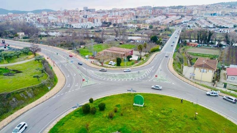 El Ayuntamiento de Plasencia intensificará la vigilancia con dron