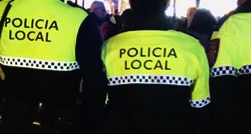 La policía local cuenta desde hoy con 2 nuevos agentes en su plantilla