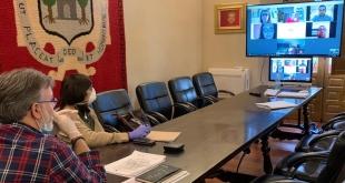 El Alcalde de Plasencia reivindica un 'Plan de Rescate' para el sector turístico ante su situación de excepcionalidad