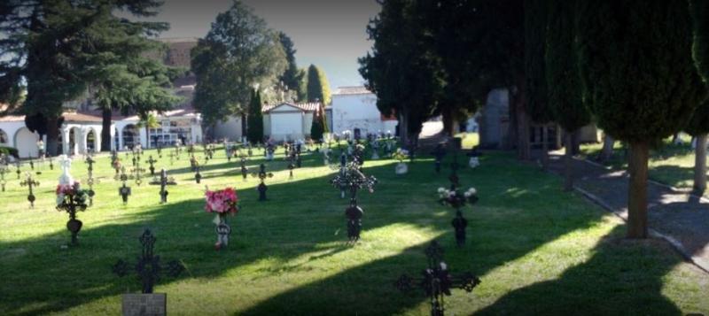 El Cementerio Municipal abre las puertas para visitas a partir del miércoles 13 de mayo