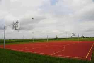 Comienza la apertura de las pistas deportivas de los barrios