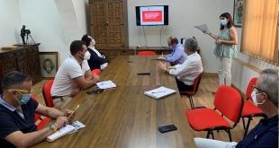 Presentado el borrador de las bases de ayudas para empresarios y autónomos