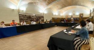 Cerca de 320 efectivos participarán en la vigilancia, lucha y extinción de incendios en Plasencia