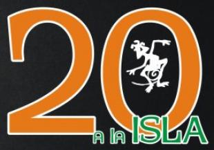 El 20 a la Isla se traslada a la Torre Lucía con un aforo de 250 personas