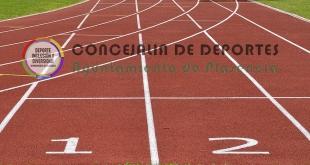 Publicada la convocatoria para subvenciones para asociaciones y entidades deportivas y deportistas individuales 2020