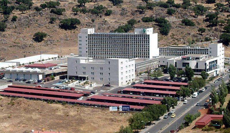 El Hospital Virgen del Puerto abre la nueva Unidad de Cuidados Intermedios