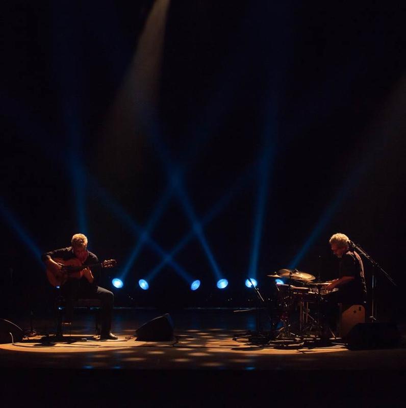 Plasencia programan conciertos en homenaje a los músicos portugueses Amália Rodrigues y José Afonso